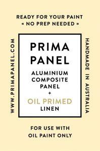Prima Panel - Oil