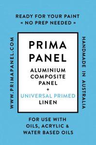 Prima Panel - Uni